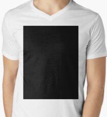 PLAIN BLACK | SOLID BLACK | DARKEST BLACK | MOONLESS SKY | ACCENT BLACK | HIGHEST SELLING BLACK V-Neck T-Shirt