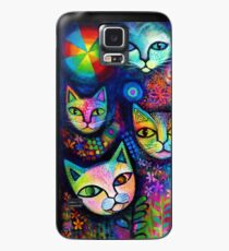 Magicats Case/Skin for Samsung Galaxy
