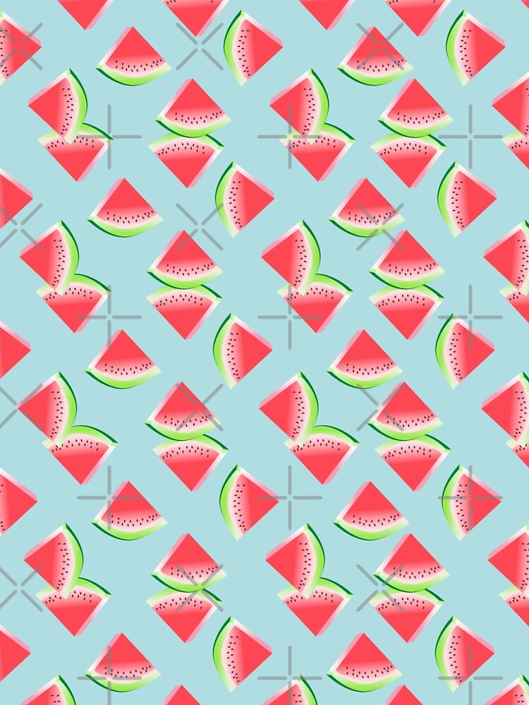AFE Watermelon Pattern 4 by afeimages1