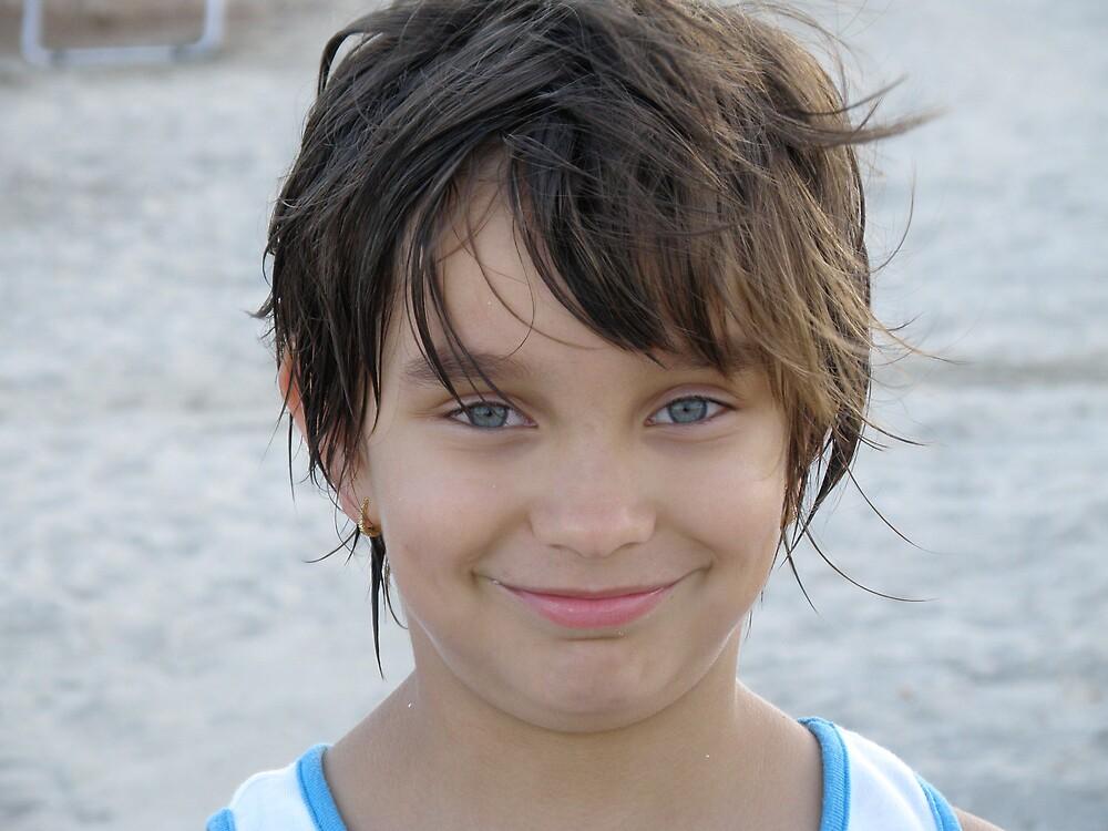 sweetest kid 2 by aquadrift