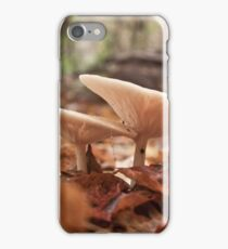 Mushroom Sisters of the Forest iPhone Case/Skin