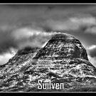 Suilven  by Alexander Mcrobbie-Munro