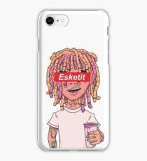 Esketit iPhone Case/Skin