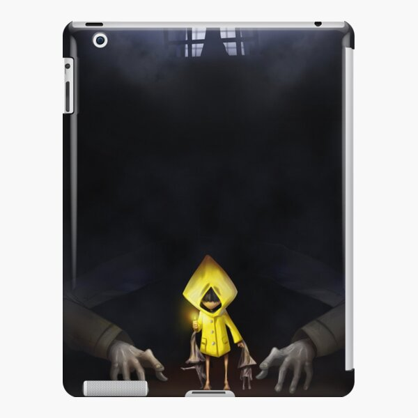 Nightmare iPad Snap Case