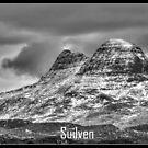 Suilven22 by Alexander Mcrobbie-Munro