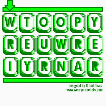 WORDGRAM ABOUT PRAYER... by geewillykers