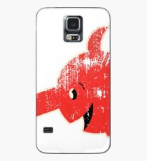 The Laughing Sawfish Case/Skin for Samsung Galaxy