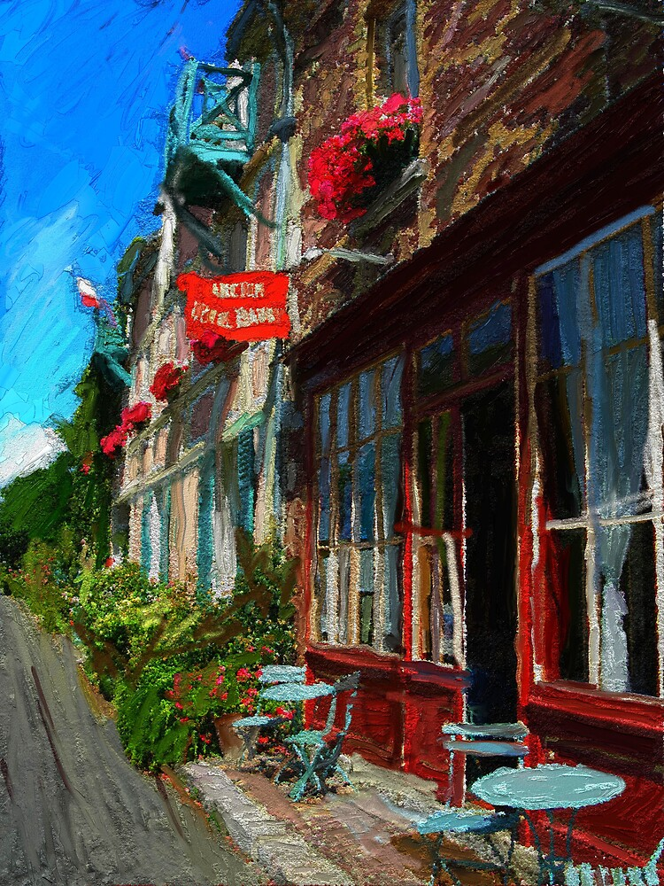 Hotel Bundy by Alan Findlater