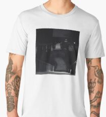 Dark Kyoto Path Men's Premium T-Shirt