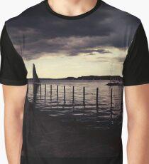 Balaton Graphic T-Shirt