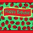 Happy Birthday by picketty