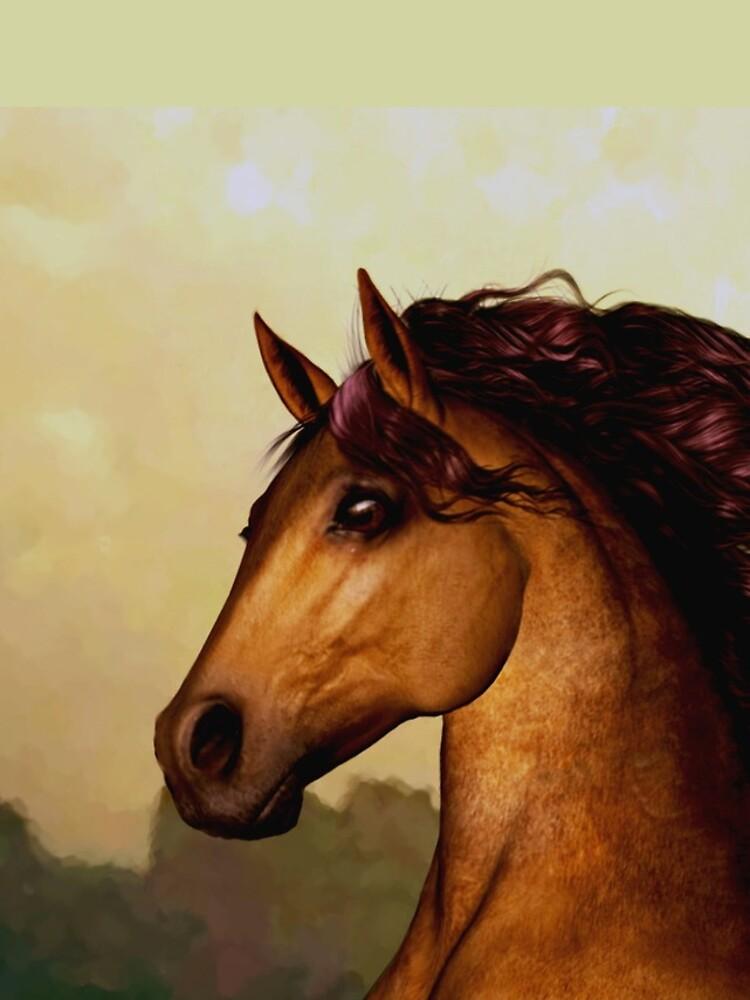 Prairie dancer  by valzart