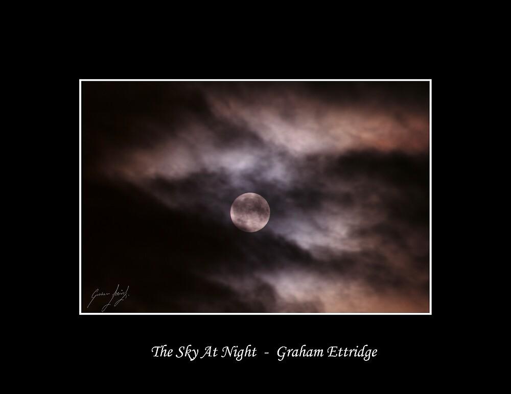 The Sky At Night by Graham Ettridge