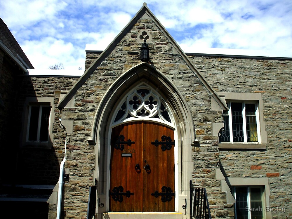 St. Andrew's by Sarah  Begley