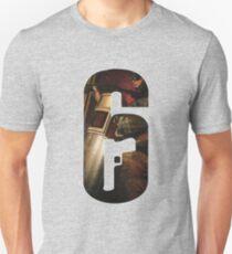 Rainbow Six Siege T-Shirt T-Shirt