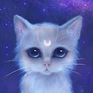 Artemis by ARiAillustr