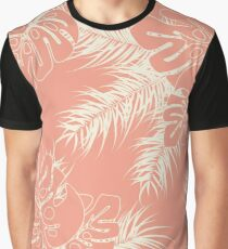 Tropical pattern 037 Graphic T-Shirt
