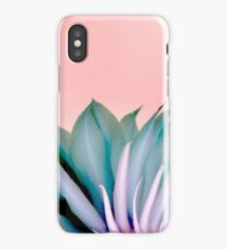 Mystery Beauty iPhone Case/Skin