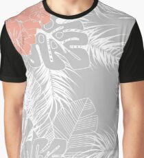 Tropical pattern 040 Graphic T-Shirt