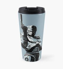 Robocop Travel Mug