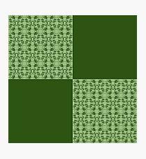 checkerboard pattern wall art redbubble