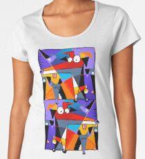 Derpism Women's Premium T-Shirt