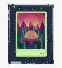 Proof #419 iPad Case/Skin