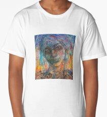 Written all over her face Long T-Shirt