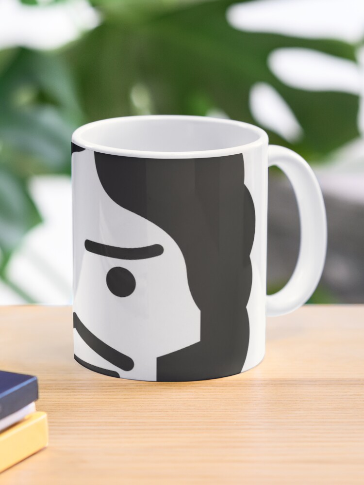CERAMIC COFFEE MUG GAME OF THRONES WINTER IS HERE - TYRION