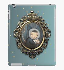 The Little Mouse Princess iPad Case/Skin