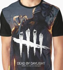 Dead By Daylight Graphic T-Shirt