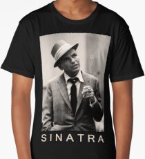Frank Sinatra  Long T-Shirt
