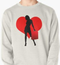 Love to Shop Pullover