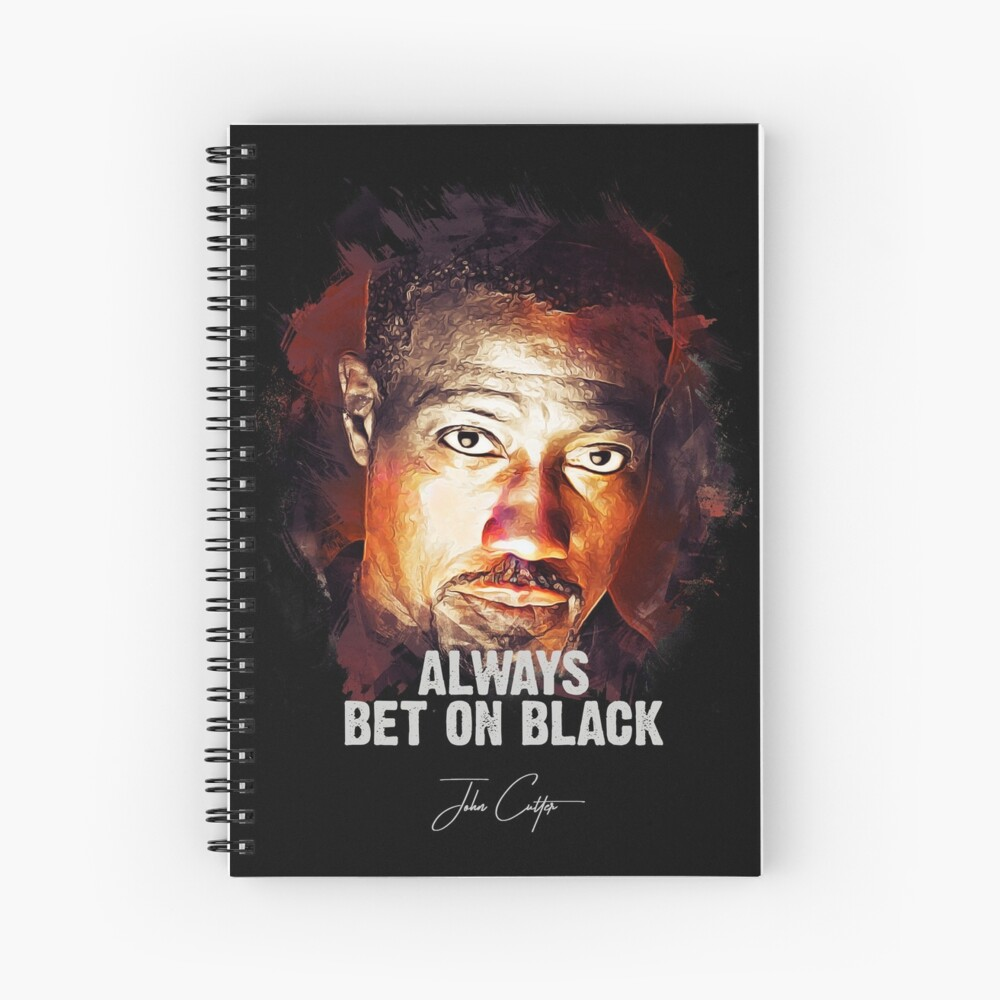 Always bet on blak how to win in sport betting