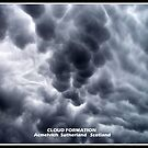 Cloud Formation 1 by Alexander Mcrobbie-Munro