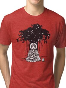 Enlightening Spirit t-shirt Tri-blend T-Shirt