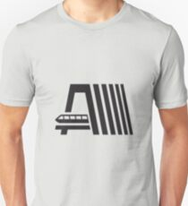 Contemporary Resort Logo T-Shirt