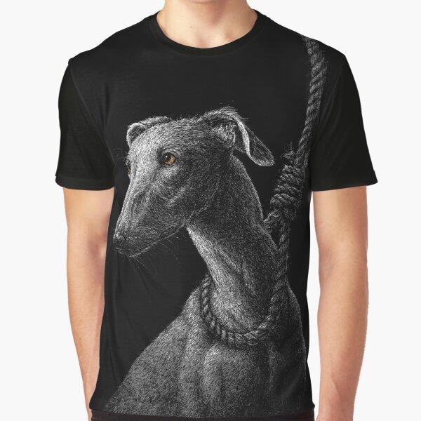 TOCAR EL PIANO Grafik T-Shirt