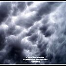Cloud Formation 2 by Alexander Mcrobbie-Munro