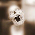 Scream !! by AnnDixon
