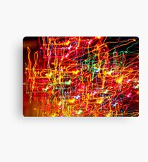 Background Canvas Print