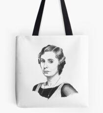 Lady Edith Crawley Tote Bag