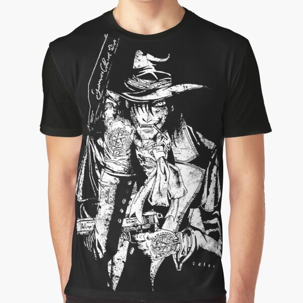 Hell Sing Graphic T-Shirt