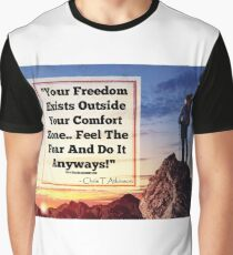 Your Promised Land.. Graphic T-Shirt