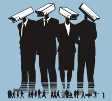 CCTV Government