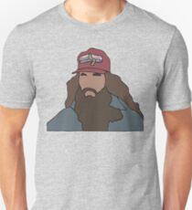 I just felt like running Unisex T-Shirt