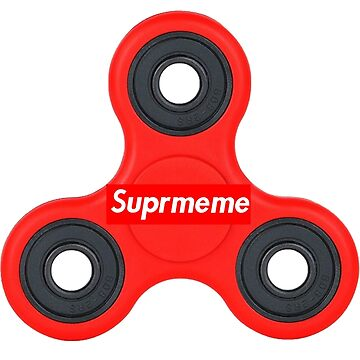 Supreme Fidget Spinner? by Jayesus