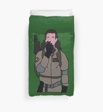 Ghostbusters, Bill Murray Duvet Cover