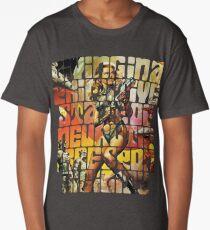 Neurotic Irresponsibility Long T-Shirt