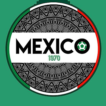 Mexico by CalumMargetts